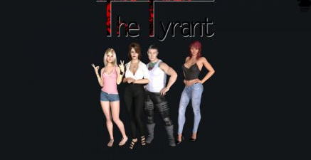 The Tyrant 0.9.1 Download Game Walkthrough for PC Android